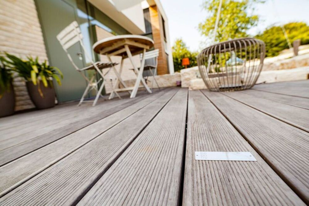 Kebony terrassebord tilbud