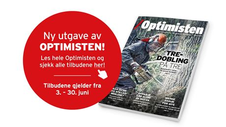 Optimisten juni